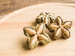 Inca nuts
