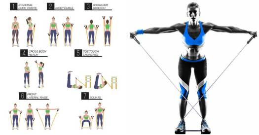 resistance-band-exercises